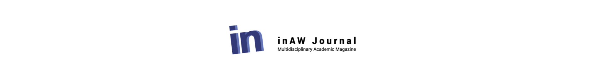 Baner inAW Journal